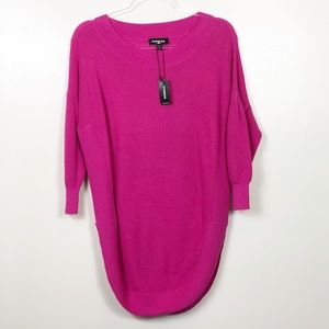 NWT EXPRESS Tunic Sweater